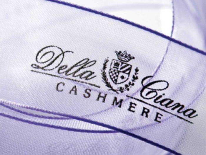 Nastro personalizzato Della Ciana Cashmere