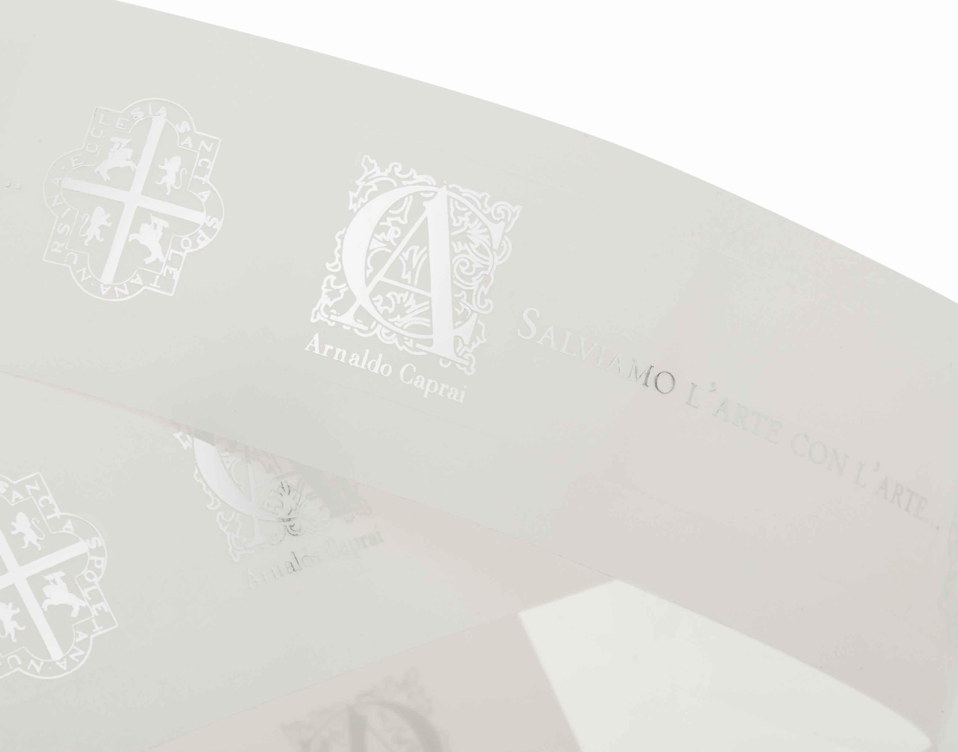 inchiostri e carte speciali etichette