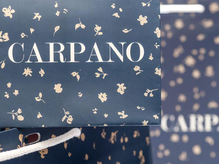 Buste Carpano