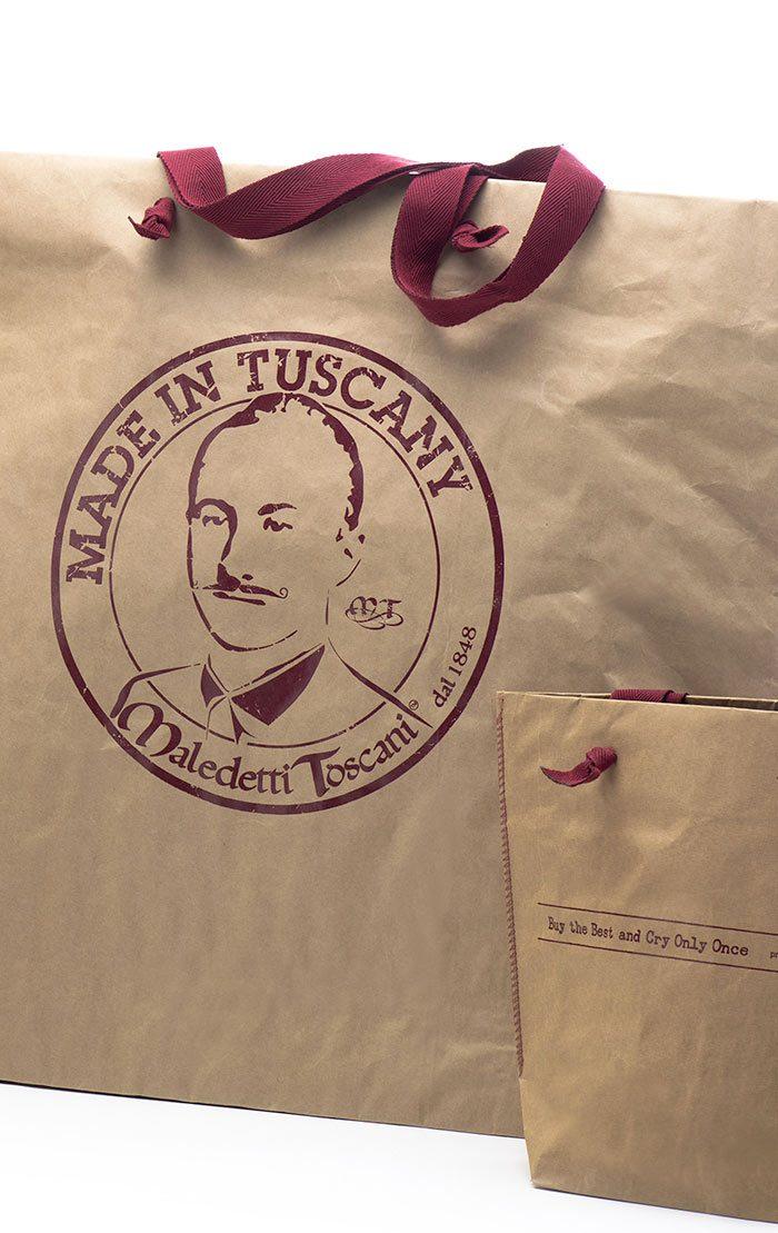 Saccofarina Maledetti Toscani