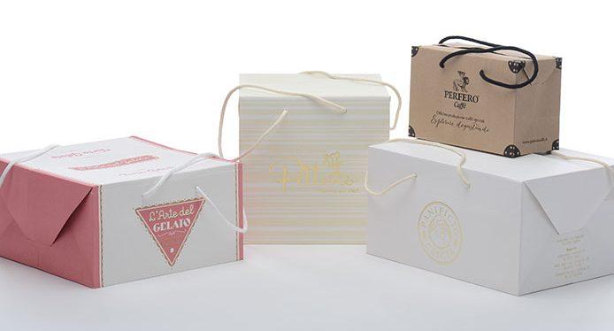 scatole pasticceria