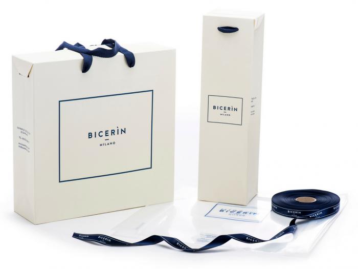 Linea Packaging Bicerìn Milano
