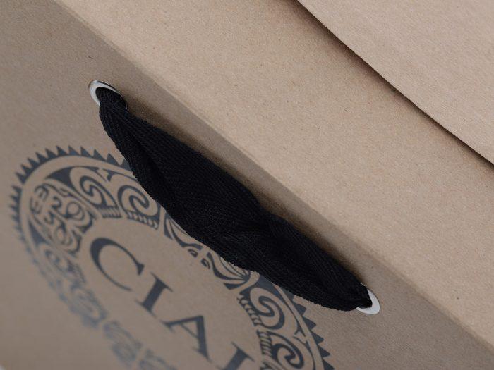 shopper box nera